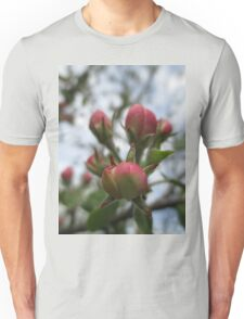 Pink And Cream Dream Unisex T-Shirt