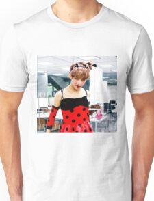Ladybug V Unisex T-Shirt