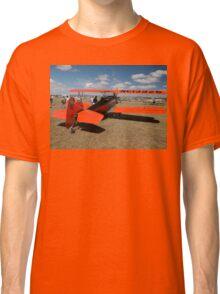 Fleet Biplane @ Festival Of Flight 2008 Classic T-Shirt