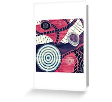 Medicine Man Greeting Card