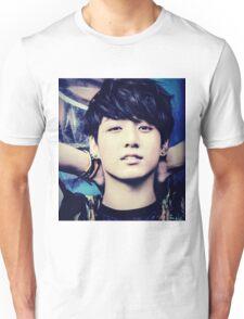 Jeon Jungkook Unisex T-Shirt