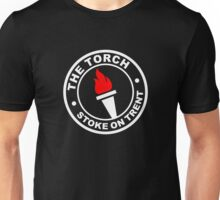 Northern soul The torch Unisex T-Shirt