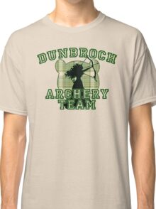 DunBroch Archery Team Classic T-Shirt