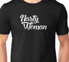 such as nasty woman - hillary Unisex T-Shirt
