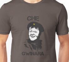 Che Gwinara 2 Unisex T-Shirt