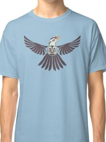 White Crowned Sparrow Classic T-Shirt