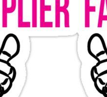Proud Markiplier Fangirl  Sticker