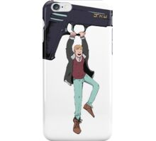 Mini John  iPhone Case/Skin