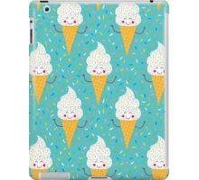 Ice Cream Party Coque et skin iPad