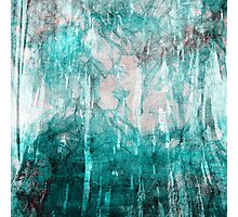 abstract  water Photographic Print