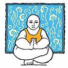 YOGA #1 by palma tayona