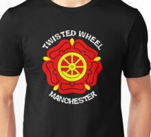 Northern Soul Twisted Wheel Manchester Unisex T-Shirt