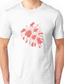 Delicious Shweshwe Unisex T-Shirt