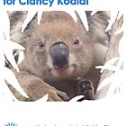 I helped make a home for Clancy by Echidna  Walkabout