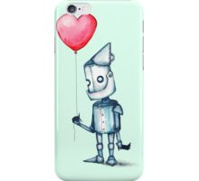 Tin Man iPhone Case/Skin