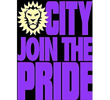 Join The Pride Photographic Print
