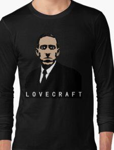 LOVECRAFT BODY Long Sleeve T-Shirt