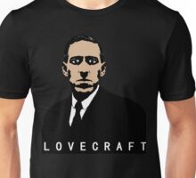 LOVECRAFT BODY Unisex T-Shirt