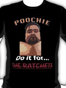 Poochie Cartoon T-Shirt