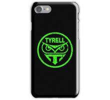 Tyrell Corporation Logo - Blade Runner iPhone Case/Skin