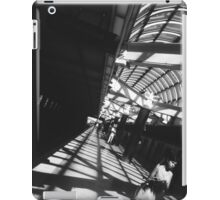 Arrested by the Light iPad Case/Skin