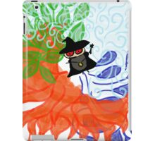 Element Mage iPad Case/Skin
