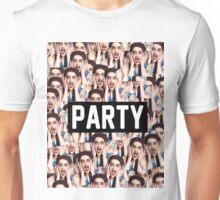 party I Unisex T-Shirt