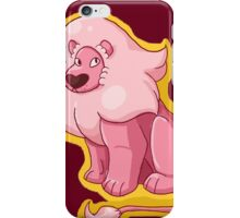 Steven's Lion iPhone Case/Skin