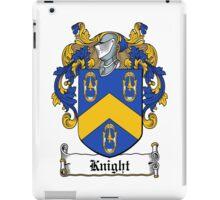 Knight (Dublin) iPad Case/Skin