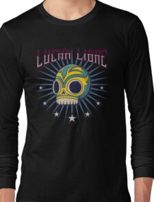 ¡LUCHA LIBRE! Long Sleeve T-Shirt