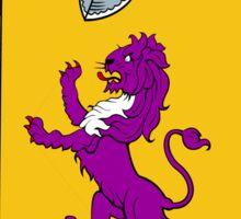Lacy (Earl of Ulster) Sticker