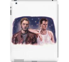 The Hero Kevin Bacon iPad Case/Skin