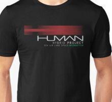 Cyberpunk Human Hybrid Unisex T-Shirt