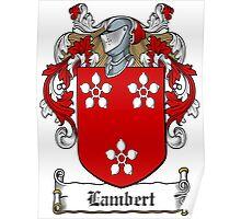 Lambert Poster