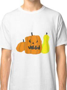 Guild Wars Pumpkins Classic T-Shirt