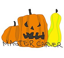Master Caver  Photographic Print