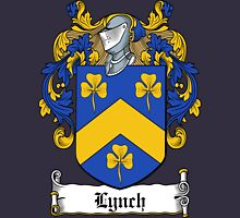 Lynch (Galway) Unisex T-Shirt