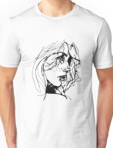 Woman Unisex T-Shirt
