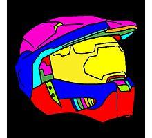 HALO (Rainbow) Photographic Print
