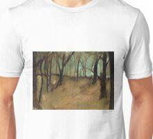 Spooky Forest III Unisex T-Shirt