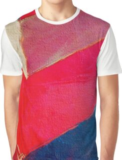 The River of Pink Sand Graphic T-Shirt