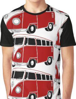 Colour Me Combi Graphic T-Shirt