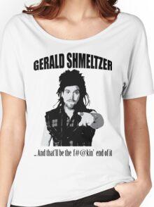 Gerald Shmeltzer Women's Relaxed Fit T-Shirt