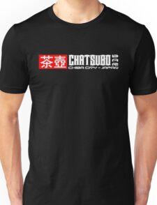 Cyberpunk Chatsubo Bar Chiba City Unisex T-Shirt