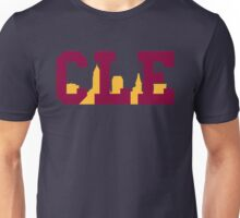 CLE - Skyline (Cavs) Unisex T-Shirt