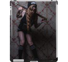 Swing Away iPad Case/Skin