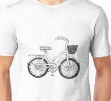 Beach Cruiser Art Unisex T-Shirt