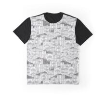 Montreal Graphic T-Shirt