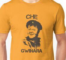 Che Gwinara Stencil Unisex T-Shirt