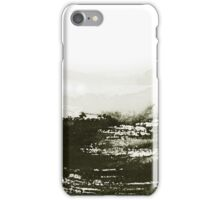 Gray  iPhone Case/Skin